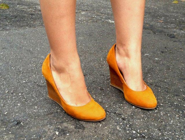 Sapato: Riachuelo - R$69,90