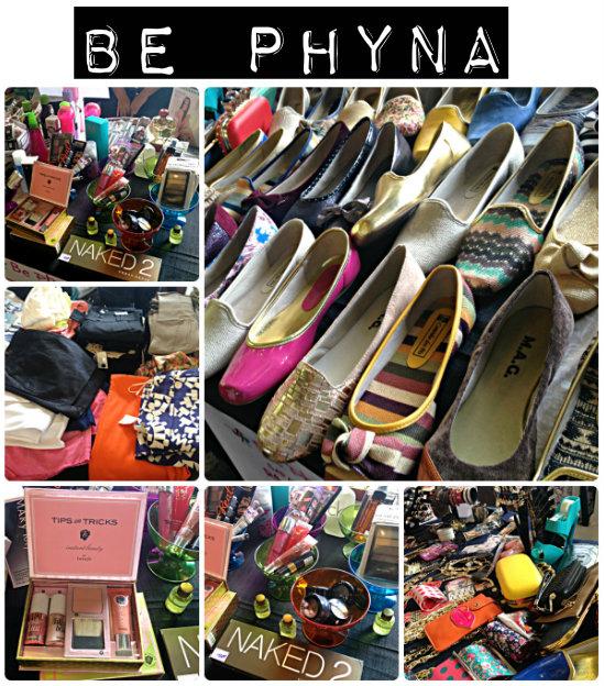 Be Phyna