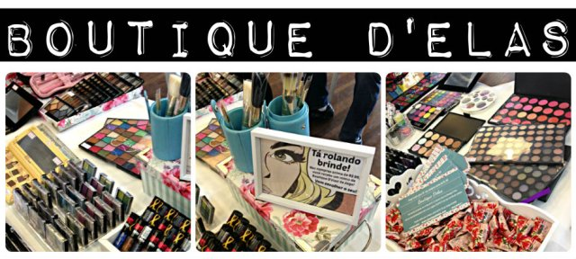 boutique d'elas
